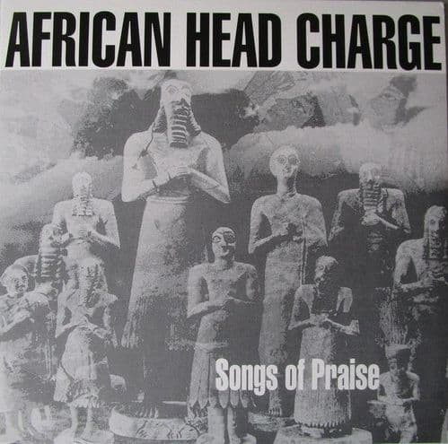 African Head Charge<br>Songs Of Praise<br>2LP